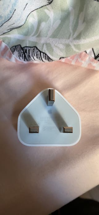 Usb apple charger