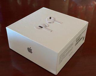 AirPods Pro Apple como nuevos