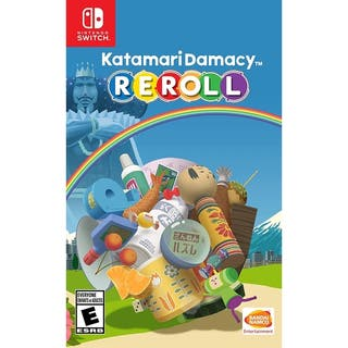 Katamari Nintendo Switch