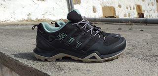 Zapatillas de senderismo Adidas TerrexSwift, 41