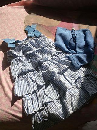 Precioso vestido de verano