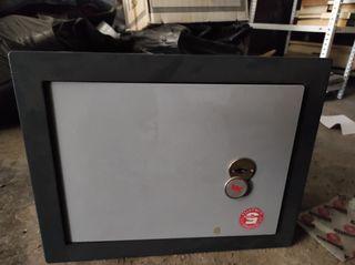 caja Fuerte empotrar de llave