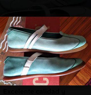 Zapatos bailarinas Camper originales 38.