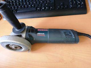 radial Bosch gws 8-115