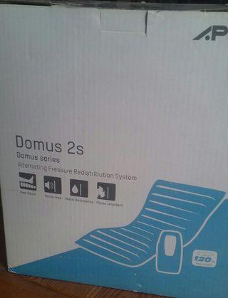 Colchón antiescaras Domus 2s