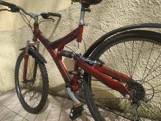 """Bicicleta de montaña 26""""pulgadas"""