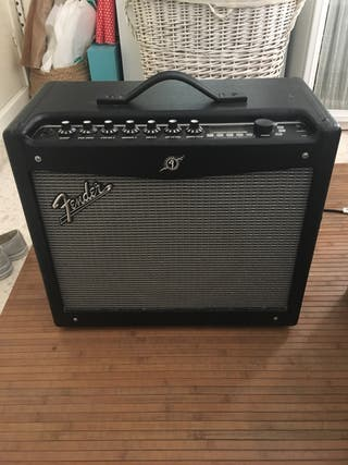 Amplificador Fender Mustang III V2