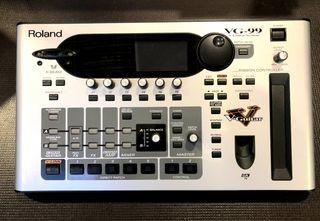 Sintetizador Roland VG99