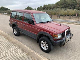 Mitsubishi Montero 1997