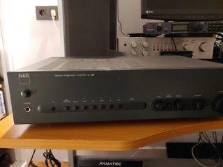 Amplificador Nad 320