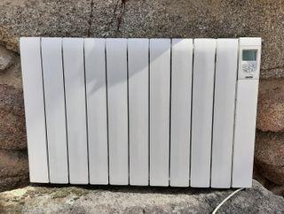 Radiador eléctrico bajo consumo 1500 w