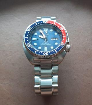 Reloj Seiko PADI
