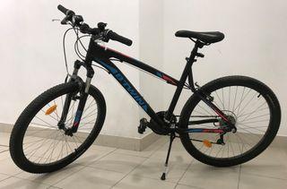 Bicicleta MTB Rockrider 340