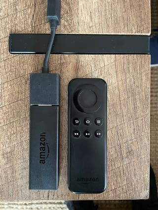 Tv fire stick tv Amazon
