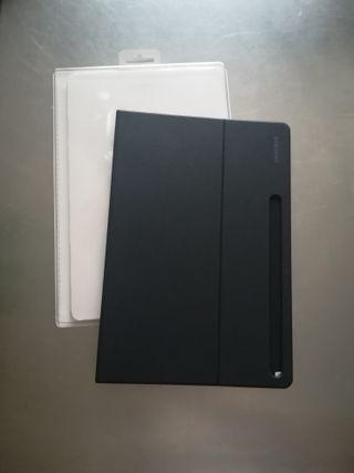 "Samsung Galaxy Tab S7 Plus 12,4"" Funda"