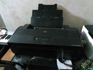 Impresora A3 Epson 1500WiFi-CISS (tinta continua)