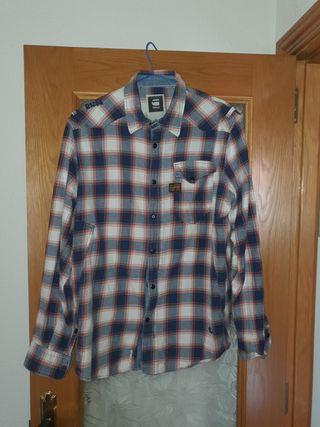 camisa G Star