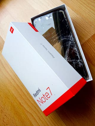 Xiaomi Redmi Note 7 para reparar