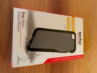 Funda iPhone 6 nueva