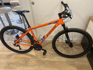 "Bicicleta MTB 29"" Legnano"
