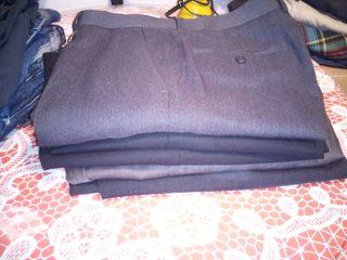 Pack de ropa de hombre de primeras marcas