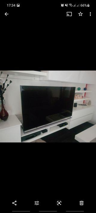 se vende tv 4k Panasonic 50 pulgadas