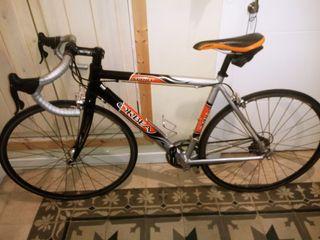 Bicicleta carretera ORBEA ASPIN SPORT aluminio