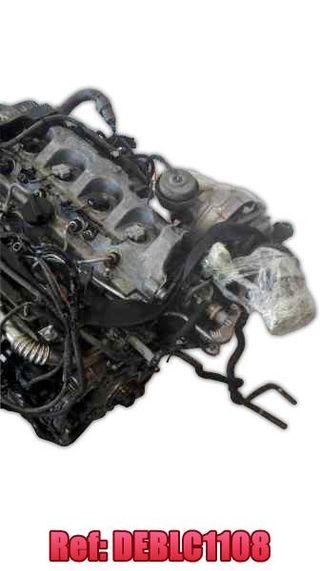 DEBLC1108 Motor 2ADFTV Toyota Rav 4 (a3) 2.2 Turbo