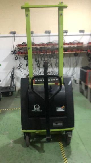 Transpalet/Apilador