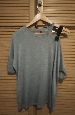 Camiseta mujer 5€