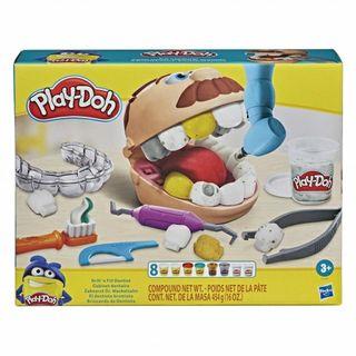 Play-Doh Dentista Nuevo