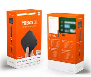 Mi Box S (NUEVO)