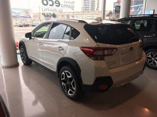 Subaru XV 2020