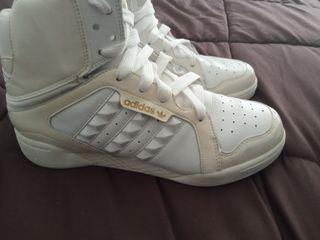 Bambas Adidas Respect