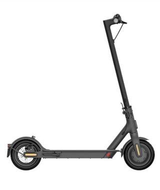 Patinete eléctrico XIAOMI scooter negro