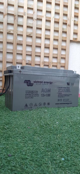 BATERIA AGM VICTRON ENERGY 12v-165Ah