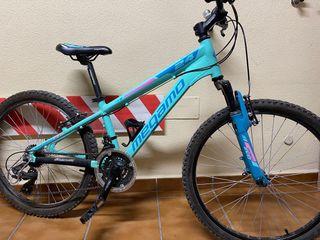Bicicleta MTB Niño/ Niña Megamo