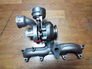 turbo 1.9 TDI vag bkd 038253056e nuevo