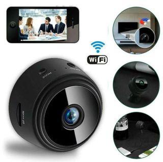 Mini cámara de seguridad