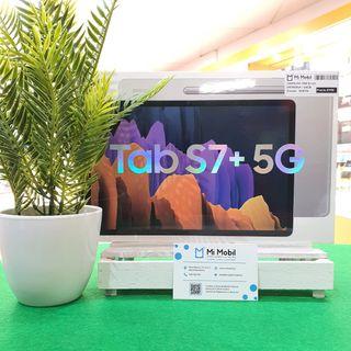 SAMSUNG GALAXY TAB S7 PLUS 5G 128GB - PRECINTADO