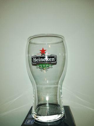 8 Vasos Heineken