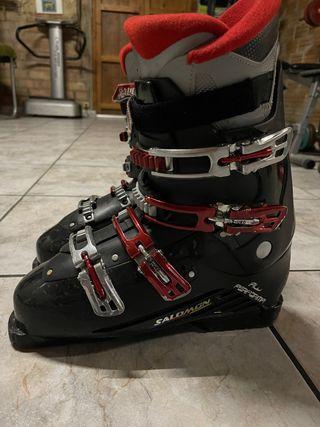 Botas de esqui Salomon talla 29.0