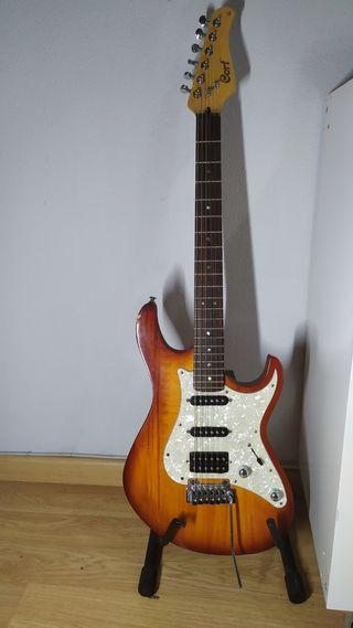 Guitarra eléctrica Cort G250