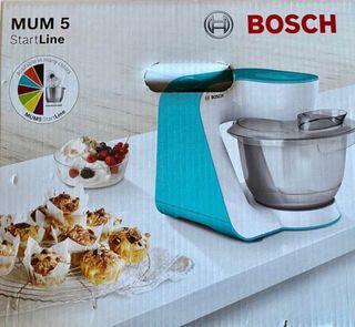 Robot cocina bosch mum 5 precintado