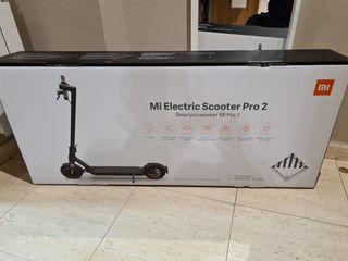 caja patinete eléctrico Mi Electric Scooter Pro 2