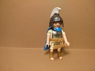 Playmobil General romano galera ref 4276