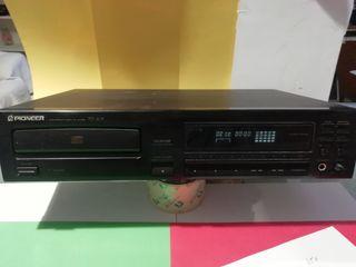 Lector de CD-Pioneer PD 203