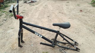 bici7/cuadro BMX widepipol