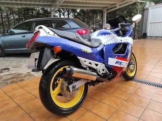 SUZUKI GSX 750F 1992 52.000KM