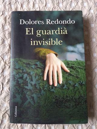 El Guardià Invisible - Dolores Redondo